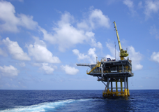 Offshore Oil & Gas Development, Offshore Mining